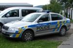 Volary - Policie - FuStW - 4C3 1653