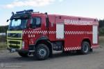 Nannestad - Øvre Romerike brann og redning - GTLF - G.4.4