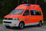 Ambulanz Segeberg 90/85-01 (a.D.)