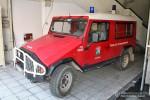 Grasse - SDIS 06 - ELW - PCL