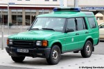 BP23-38 - Land Rover Discovery - PKW
