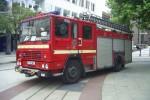 Wallasey - Merseyside Fire & Rescue Service - WrL (a.D.)