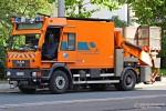 Leipzig - IFTEC GmbH & Co KG - Rüstwagen