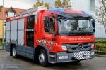 Thisted - Brandvæsen - HTLF M3