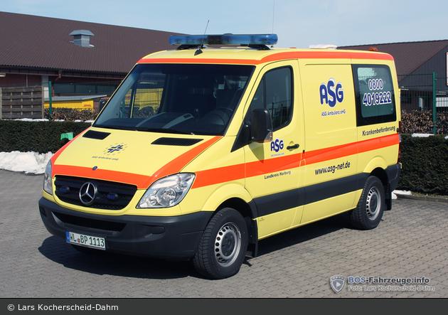 Rettung Harburg xx (a.D.)