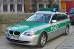 BA-P 9167 - BMW 5er touring - FüKW