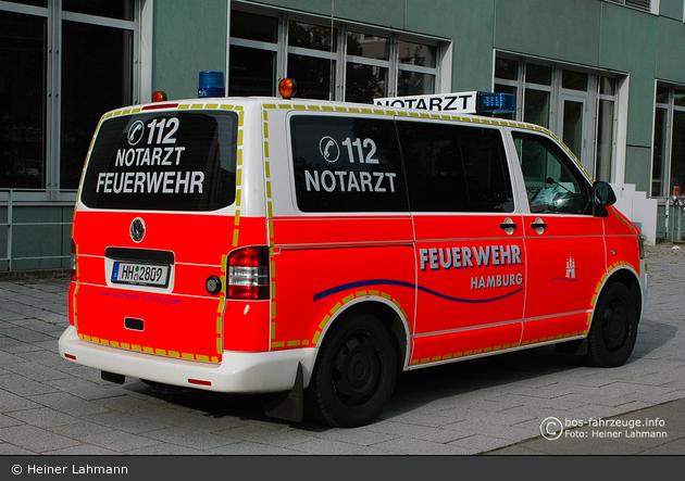 Florian Hamburg NEF (HH-2809) (a.D.)