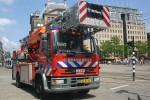 Amsterdam - Brandweer - DLK - 13-3651 (a.D.)