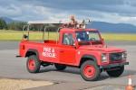 Killaspugbrone - Sligo Regional Airport Fire Service - L4V