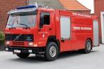Tønder - Brandvæsen - GTLF