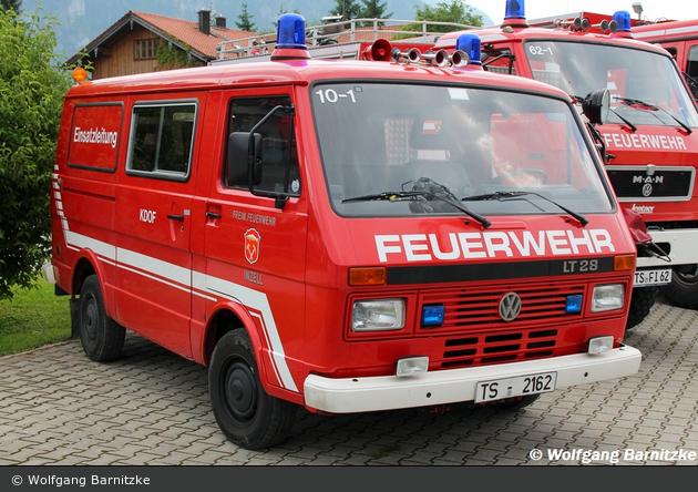 Florian Inzell 10/01 (a.D.)