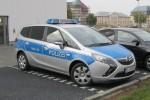 WI-HP 3341 - Opel Zafira Tourer - FuStW