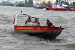 Florian Hamburg Kirchwerder-Süd Kleinboot