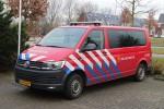 Midden-Delfland - Brandweer - MTW - 15-6100