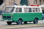 HH-7516 - VW LT 28 - HGruKW (a.D.)