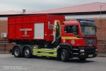Birmingham - West Midlands Fire Service - PM
