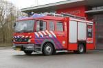 Werkendam - Brandweer - HLF - 20-5533
