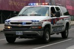 York Region - Police - A3 - Operational Support Vehicle