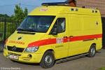 Zandhoven - Het Vlaamse Kruis - RTW - 0204 (a.D.)