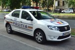 Bucureşti - Poliția Română - FuStW