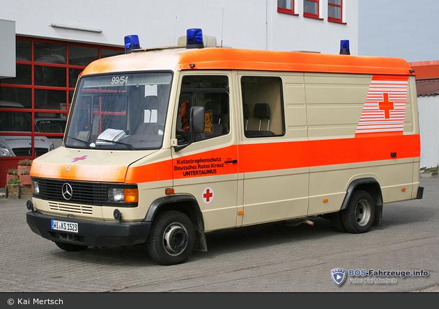 Rotkreuz Untertaunus 99/54