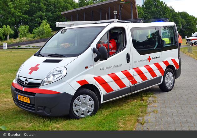 Eijsden - Het Nederlandse Rode Kruis - MTW
