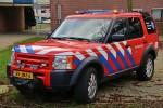 Arnhem - Brandweer - FR - 07-3680