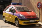 Algaida - Policía Local - FuStW
