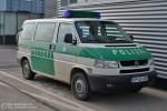BP33-687 - VW T4 TDI Syncro - FuStw
