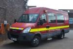 Maidstone - Kent Fire & Rescue Service - PCV