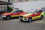 NW - Stadt Tönisvorst- Rettungsdienst