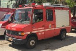 Argostoli - Pyrosvestiko Soma - KTLF