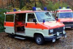 Fiat Ducato - JHR - KTW (a.D.)