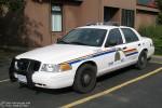 Tofino - RCMP - FuStW - TO 2001