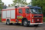 Kapellen - Brandweer - HLF