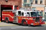 FDNY - Brooklyn - Squad 252 - HTLF