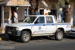 Costa Calma - Policía Local - FuStW - 6 (a.D.)