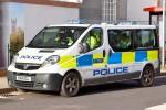 London - Metropolitan Police Service - leMKw - GLP
