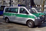 Essen - VW T5 - FuStW