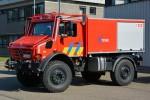 Genk - Brandweer - TLF-W - B11