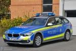 N-PP 2419 - BMW 318d - FuStW