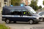 Lublin - Policja - FuStW - D179