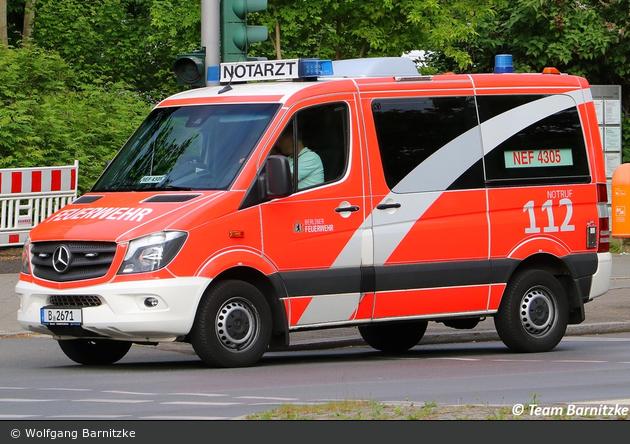 Florian Berlin NEF B-2671