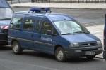 Paris - Gendarmerie Nationale - FuStW - VP (a.D.)