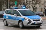B-30108 - Opel Zafira Tourer - FuStW