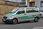 Saarbrücken - MB Vito 115 CDI - FuStw