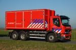 Zwolle - Brandweer - WLF - 04-XXXX