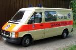 Wasserwacht Dachau 91/01
