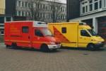 HH - BF Hamburg - F 12 Altona - RTW und IRTW