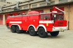 Bratislava - WF Slovnaft - ULF 3000/10000 (a.D.)